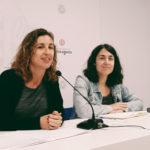 La CUP crida a fer un front comú des dels municipis contra la LRSAL