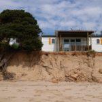 Els municipis de la Costa Daurada confien tenir a punt per l'estiu les platges afectades pel Gloria