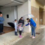 Vídeos: La mainada del Morell rep a casa ous de Pascua facilitats per l'Ajuntament