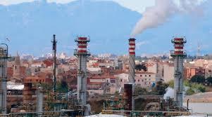 La indústria química dona equips de respiració i de protecció a hospitals de la demarcació