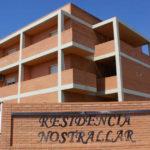 La Residència NostraLlar dels Pallaresos recupera la normalitat i recull 15 usuaris de la clausurada Calafell Park
