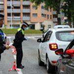 Els jutjats tarragonins han enviat a presó vuit persones per no respectar el confinament