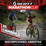 La Scott Marathon Cup de Cambrils s'ajorna al 25 d'octubre