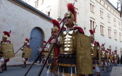 L'Arquebisbat retransmetrà en directe les celebracions que es facin a la Catedral de la Setmana Santa