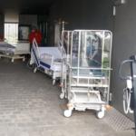 La URV dona material sanitari al sistema català de salut