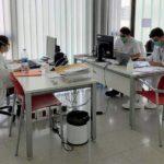 La pandèmia posa a prova la vocació dels estudiants de l'àmbit de la salut de la URV