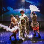 Cancel.lacions d'obres de teatre i actuacions on line al Camp de Tarragona en protesta contra el Govern