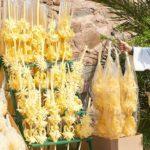 La crisi s'esporta 70.000 palmes que es venien des del Priorat