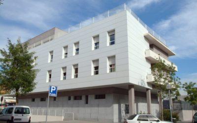 Confirmen setze positius de coronavirus a la residència de gent gran de Vila-seca