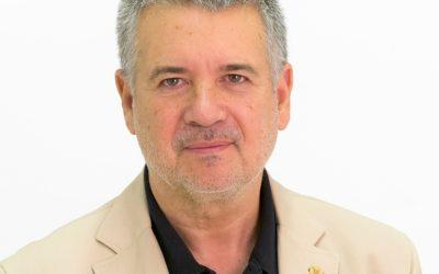 Pau Ricomà: 'Mirant a Europa al seu dia'