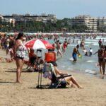 La Costa Daurada, a la recerca del mercat  espanyol