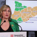 El Govern proposa que la província de Tarragona avanci dilluns en el desconfinament gradual