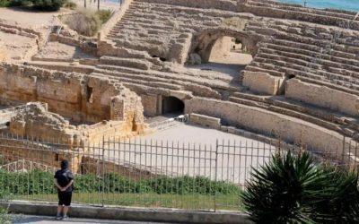 Turisme redactarà un pla director per convertir la Ruta dels primers cristians 'en el KM 0 del turisme religiós'