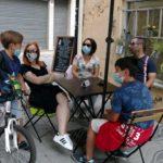 L'hostaleria tarragonina fa autocrítica per les aglomeracions