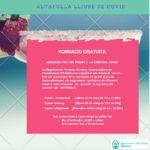 Altafulla iniciaun curs sobre les mesures de seguretat pel coronavirus