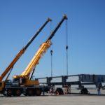 Una empresa basca muntarà un synchrolift al Port de Tarragona