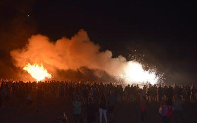 Torredembarra no celebrarà els actes festius al carrer per a celebrar Sant Joan