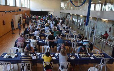 Se suspèn el 22è Open Internacional d'Escacs de Torredembarra