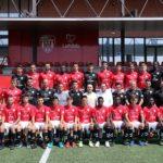 El CF Pobla puja al sisè lloc en donar-li la Federació els tres punts en l'encontre que va perdre amb el Sant Andreu