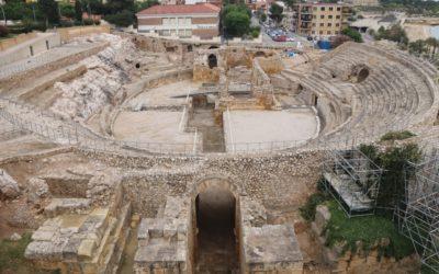 Portes obertes al Passeig Arqueològic, l'amfiteatre i el Fòrum de la Colònia amb entrada gratuïta