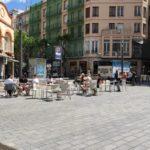 Incomplir les distàncies a les terrasses de Tarragona serà una falta greu