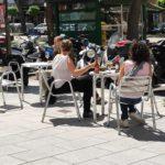 Tarragona entra en la fase 1 amb les primeres terrasses obertes i el petit comerç agafant el ritme