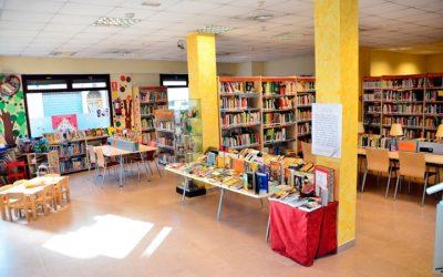 La Biblioteca de Roda de Berà prepara la seva reobertura