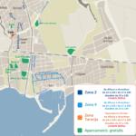Cambrils reactiva dilluns l'estacionament regulat després de 70 dies de gratuïtat