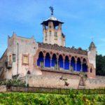 La Ruta Jujol al Tarragonès amb Tarragona21