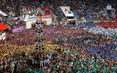 L'organització del Concurs de Castells treballa perquè se celebri en les dates previstes