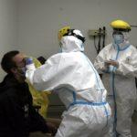 Espanya registra 83 morts per coronavirus en les últimes 24 hores, 24 més que dilluns