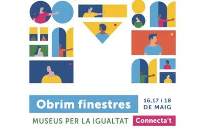 Ampli menú d'activitats virtuals del MNAT el Dia Internacional dels Museus