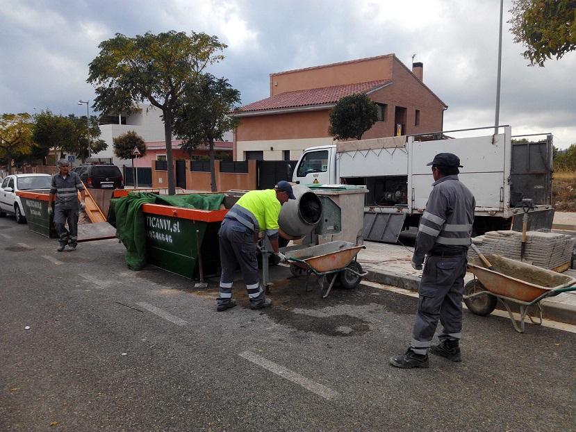 Vandellòs i l'Hospitalet reobre la convocatòria del Pla d'Ocupació Municipal