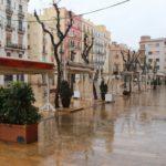 Tarragona amplia l'exempció en el pagament de la taxa d'ocupació de terrasses fins a setembre