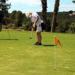 Els amants del golf, el pàdel i el tennis comencen a omplir les instal·lacions esportives a Tarragona