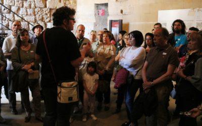 L'Ajuntament de Tarragona descarta obrir dilluns els recintes del Museu d'Història
