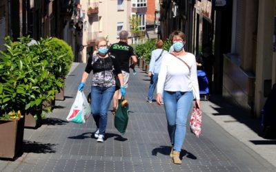 Un veí de Reus demanda la Generalitat davant el TSJC per l'obligatorietat de portar la mascareta