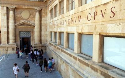 L'Arxiu Històric de Tarragona té previst obrir el 18 de maig i el Museu Arqueològic, el 19