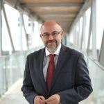 El catedràtic Sergio Nasarre, un dels cent experts que participa en el nou informe estratègic del govern espanyol