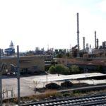 IQOXE obre la planta d'òxid d'etilè al 20% de càrrega