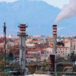 Tarragona convoca un ple extraordinari inèdit sobre la indústria química