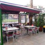 Roda de Berà permetrà l'ampliació de les terrasses de bars i restaurants sense cost
