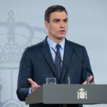 Sánchez demanarà l'última pròrroga de l'estat d'alarma, d'un mes de durada