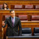 El PNB votarà a favor d'allargar l'estat d'alarma i Sánchez ja té els vots suficients garantits