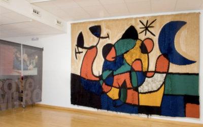 El Museu de la Diputació se suma a la celebració del Dia Internacional dels Museus