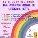 Salou posa en valor els drets del col·lectiu LGBTI