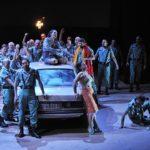Al Morell, torna la cultura amb òpera a la fresca