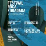 El Festival Roca Foradada oferirà cinc actuacions entre juliol i agost amb l'aforament adaptat a la Covid-19