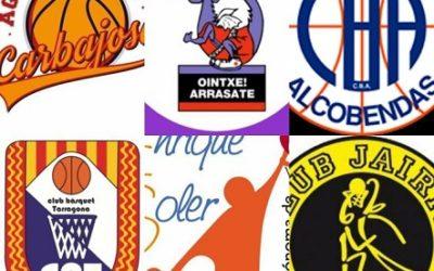 La FEB anuncia l'ascens a LEB Plata per mèrits esportius del CB Tarragona