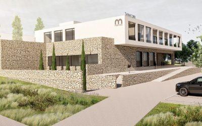 El cementiri de Tarragona disposarà d'un tanatori a final de 2023